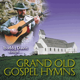Buddy Davis: Grand Old Gospel Hymns: MP3
