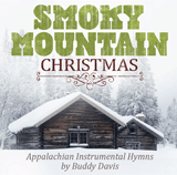 Buddy Davis: Smoky Mountain Christmas: MP3