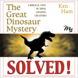 The Great Dinosaur Mystery Solved!: Audiobook