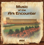 Music of the Ark Encounter: MP3