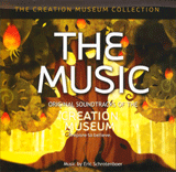 The Music: Original Soundtracks of the Creation Museum: Audio Download