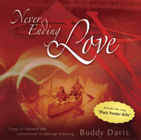 Buddy Davis: Never Ending Love: MP3