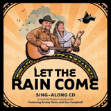 Let the Rain Come: Instrumental