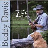 Buddy Davis: 7 C's of History: Background Vocals