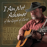I Am Not Ashamed of the Gospel of Christ: Background Vocals