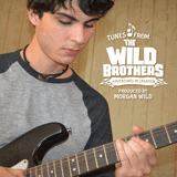 Tunes From The Wild Brothers: MP3