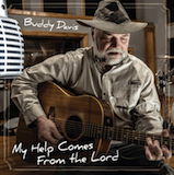 Buddy Davis: My Help Comes From the Lord: MP3