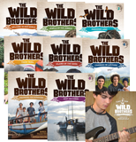 The Wild Brothers Adventures 1-8 + Soundtrack: Download