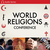 2017 World Religions Conference - Judaism