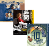 Family Audiobook Bundle: MP3