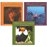 Marvels of Creation Pack