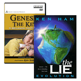 Relevance of Genesis Pack