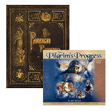 Pilgrim's Progress Book & Audiobook Combo