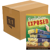 Evolution Exposed: Biology: Case of 40
