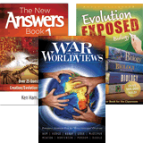 Answers Power Pack