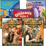 Children's DVD Pack