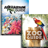 Zoo Guide and Aquarium Guide