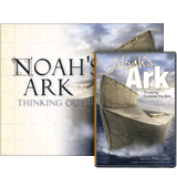Noah's Ark: Thinking Outside the Box Combo