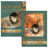 Evolution: The Grand Experiment Pack