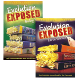 Evolution Exposed Power Pack