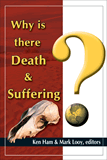 Why Is There Death & Suffering?: 10-pack