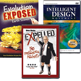 Expelled Outreach Pack