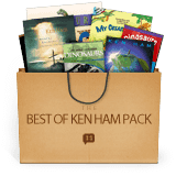 The Best of Ken Ham Pack