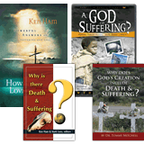 God & Suffering Witnessing Pack