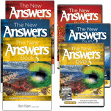 The Complete New Answers Combo