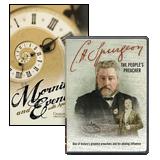 C.H. Spurgeon Combo