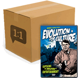 Exposing the Evolution in Entertainment - Case of 30 Copies