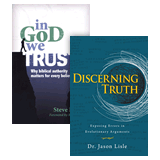 Discerning Truth & In God We Trust Pack