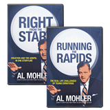 Al Mohler DVD Set