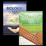 Chemistry & Biology 101 Combo