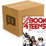 Answers Book For Teens - Vol 1: Case of 40