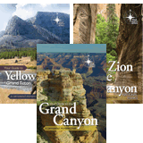National Park Guidebooks