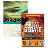 The Great Debate Pack