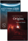 Evolution and Origins Combo