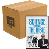 Science Confirms The Bible: Case of 30