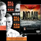 Debate and Noah Combo Pack