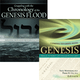 evolution vs genesis essays