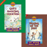 Kay Arthur Children's Bible Study Pack