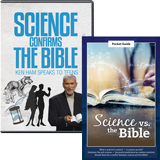 Science and the Bible Pack