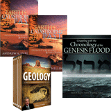 Geology and the Flood Pack