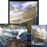 Noah's Ark and Flood Pack