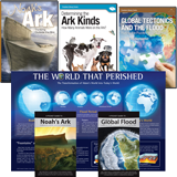 Noah's Ark Basics Bundle