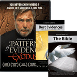 Patterns of Evidence Combo