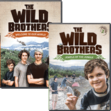 The Wild Brothers Adventure Pack