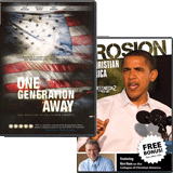One Generation Away DVD Pack