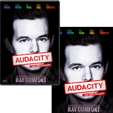 Audacity: DVD & Download